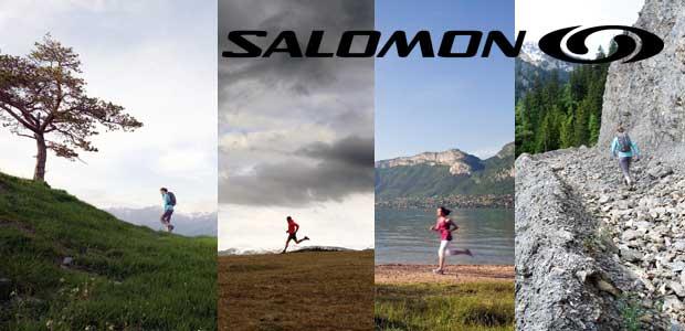 Salomon Running Logo Salomon 39 s Epic Trail Running