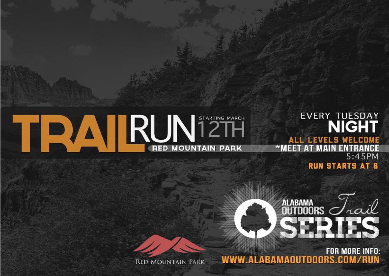 Birmingham Trail Runs