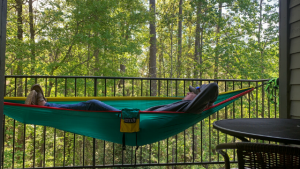 Gear Review Eno Hammock Blog Alabama Outdoors